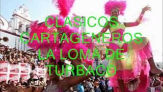 CLÁSICOS CARTAGENEROS - LA LOMA DE TURBACO