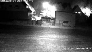 Kamera obrotowa BCS-SDIP4212A 2 mpix z podczerwienią