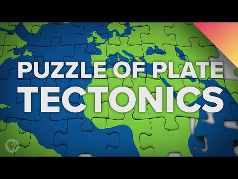 How Do We Know Plate Tectonics Is Real?