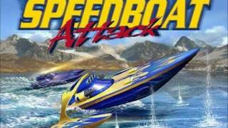 Speedboat Attack (PC) Soundtrack - Track 05