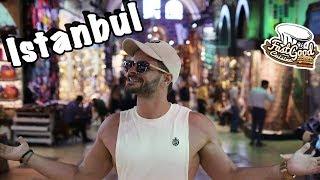 Je pars à Istanbul avec des Youtubers !
