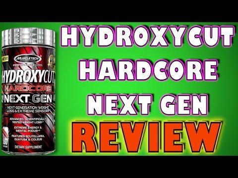 Como Tomar Hydroxycut | Doovi