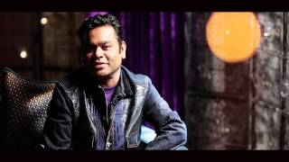 A.R.Rahman - The Intimate Concert (North America Live Tour 2015)