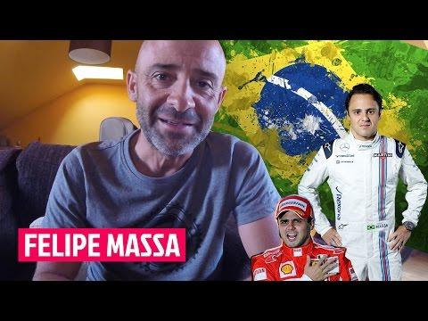 Felipe Massa y su adiós a la F1 - El Garaje de Lobato