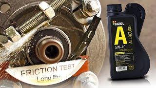 Bizol Allround 10W40 Jak skutecznie olej chroni silnik?
