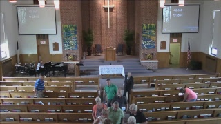 South Grandville CRC Worship Service 07/16/2017