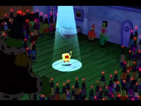 Спанч боб в Minecraft/SpongeBoB in Minecraft 1-2 серия