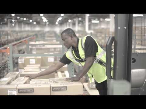 Pharmaceutical Warehouse Jobs – Cardinal Health