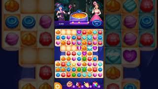 Jelly Crush Match 3