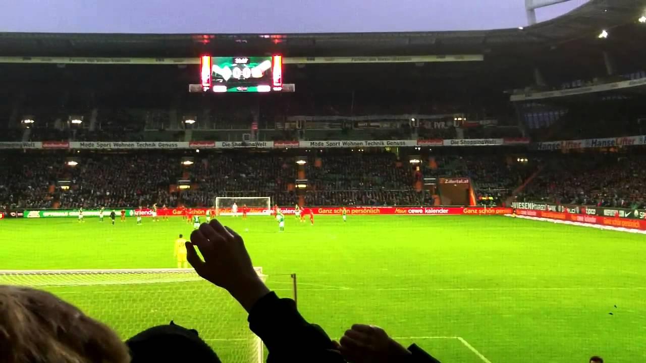 Werder Bayer