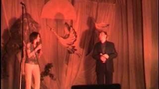 part 6 - 11.12.2008 15 лет Вечная М.. -Оля и Сергей:)Кличев Forever.avi