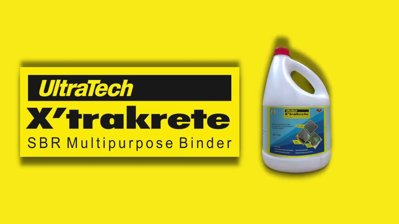 Ultra Tech Products : Ultratech building products division repair