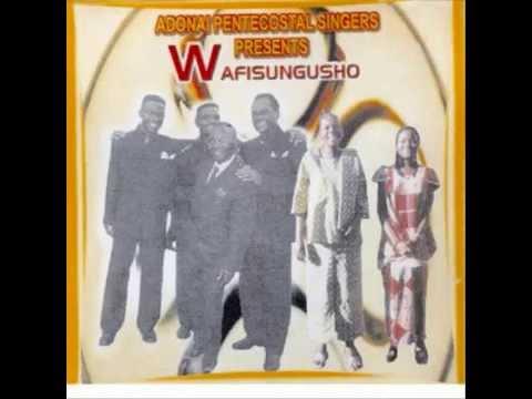 Nimwe Mweka-Adonai Pentecostal Singers