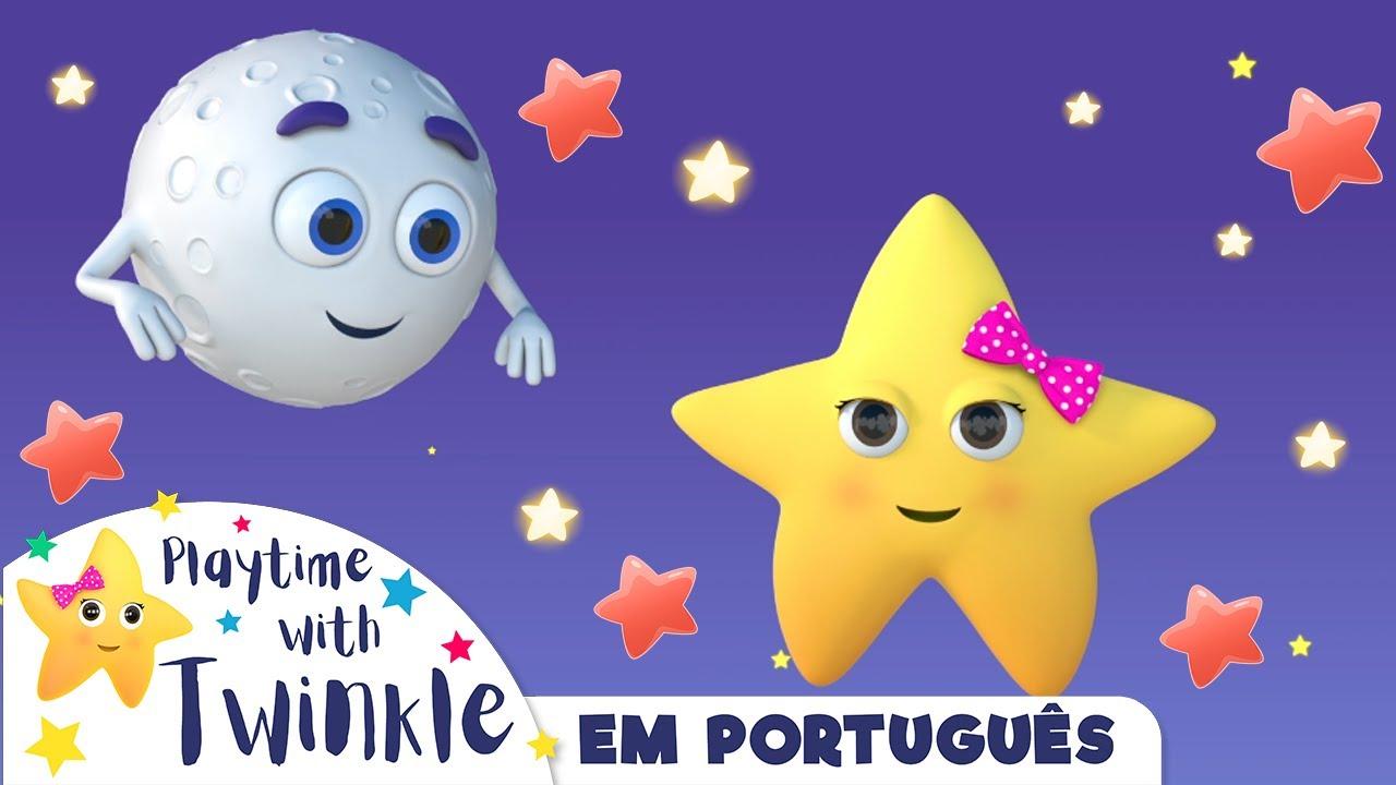 Nana Nenê | NOVO DESENHO! | Desenhos Animados | Little Baby Bum