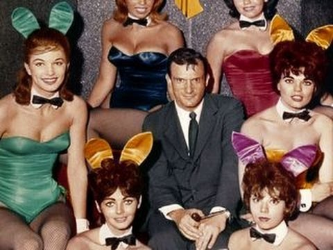 Hugh Hefner looks back on life as a Playboy