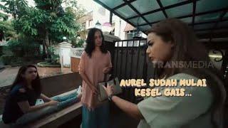 Panik, Aurel NABRAK Orang! Diminta 50 Juta! | ATTA AUREL TEMAN TAPI CINTA (21/11/20) Part 1