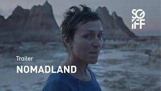 Nomadland Trailer | SGIFF 2020