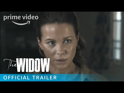 The Widow - Official Trailer | Prime Video