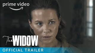 Gambar cover The Widow - Official Trailer | Prime Video
