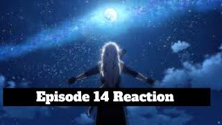 Akatsuki no Yona Blind Reaction Episode 14 English Dub Review