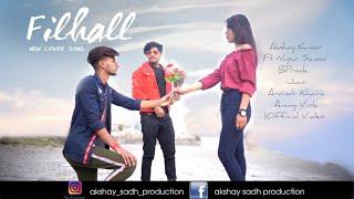 FILHALL Akshay Kumar Ft Nupur Sanon | BPraak | Jaani | Arvindr Khaira | Ammy Virk | Official Video