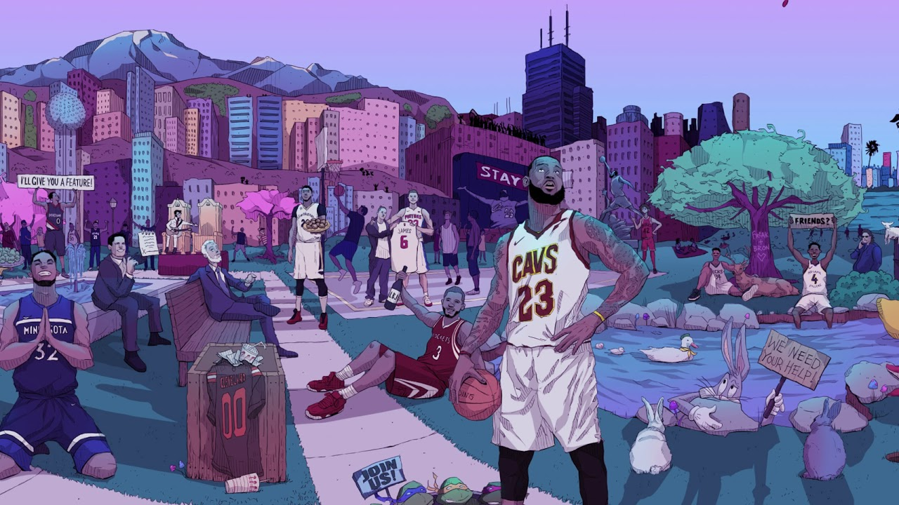 explore-lebron-s-free-agency-world-in-360