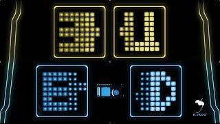 Daft Punk - Around The World (PRA2 & Solar Shock Remix)