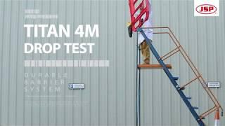 Titan 4M Drop Test