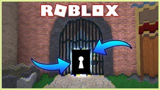 HOW TO GLITCH INTO THE SECRET ROOM IN MURDER MYSTERY 2! | Roblox