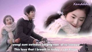 Just You Because It S You Eng Rom Sub