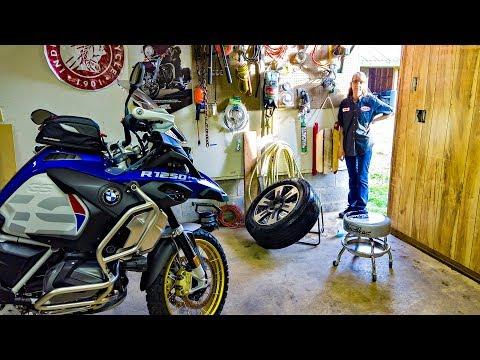 Road Trip Turning Epic!! • Honda Home Tire Repair! | TheSmoaks Vlog_1333