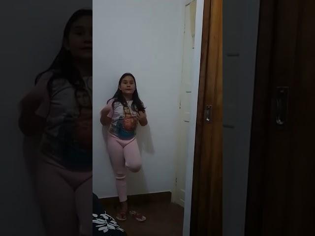 Dançando Anita