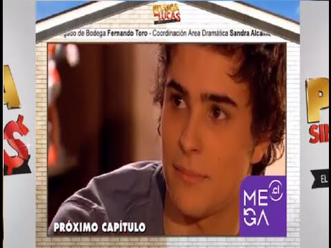 AVANCE CAPITULO 7 Pituca Sin Lucas (22-10-2014) HD