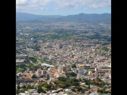 Tegucigalpa más hermosa que nunca
