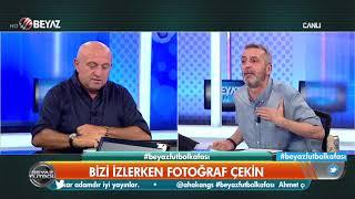 (..) Beyaz Futbol 27 Ağustos 2017 Kısım 4/6 - Beyaz TV