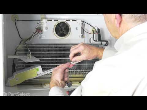 Inglis Refrigerator Troubleshooting