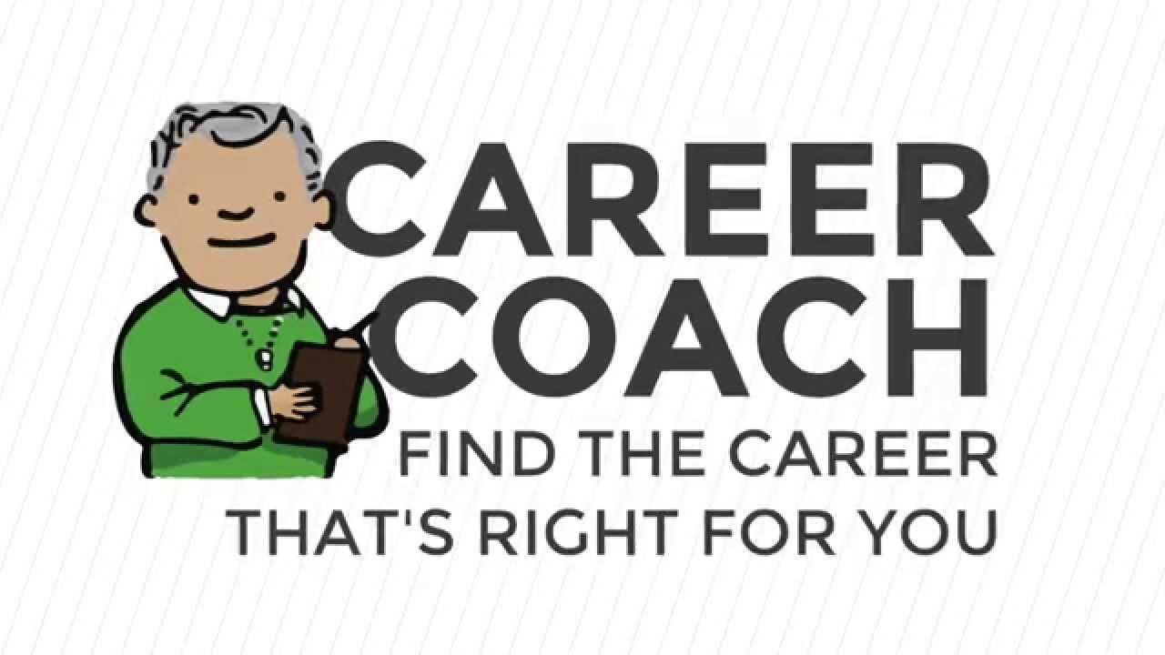 Career Coach UK - YouTube