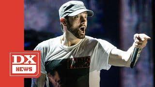Eminem Sold More Albums Than Anyone Else In 2018