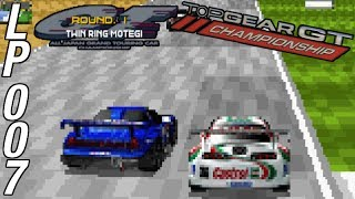 Let's Play Top Gear GT Championship - Part 7 - Year 2 Twin Ring Motegi