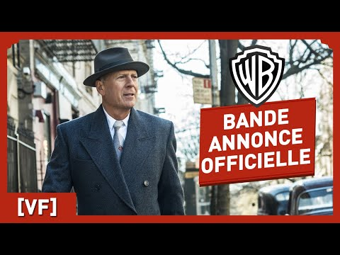 Brooklyn Affairs - Bande Annonce Officielle (VF) - Edward Norton / Bruce Willis / Alec Baldwin