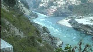 River of Life2. Ganga Sangam