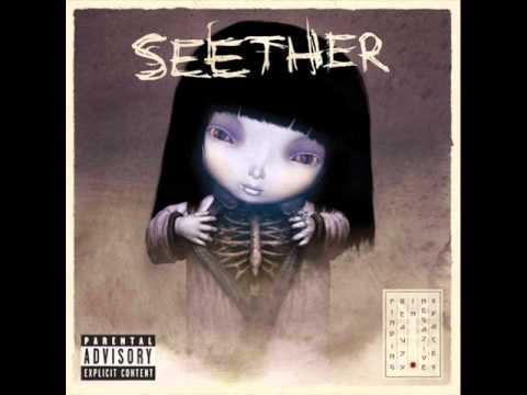 Seether - No Jesus Christ w/ Lyrics