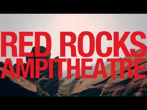 Mat Kearney - Red Rocks