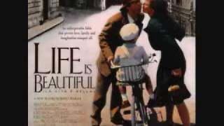 La vita è bella [life is beautiful] (1997) soundtrack by nicola piovanithis the property of its respective owners; i do not own music.