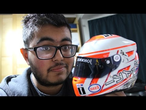 Q&A Vlog: Haas F1? Why Aerospace Engineering? Setup?