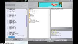 XPLODER Hack system