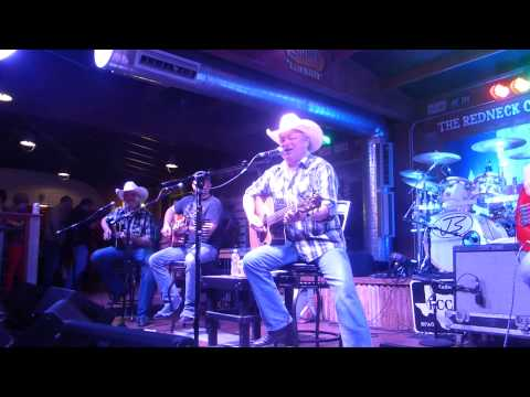 Mark Chesnutt - Fraulein  [Bobby Helms cover] (Houston 08.01.14) HD