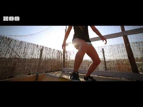 Kevin Blanc & Julia Kins By NEWBEST  1080p