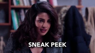 "Quantico 1x15 Sneak Peek ""Turn"" (HD)"