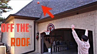 CRAZY MINI HOOP GAME OF P.I.G.| NEA Blitzball